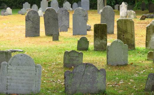 10 cities that spook: Creepy Halloween tours around the world