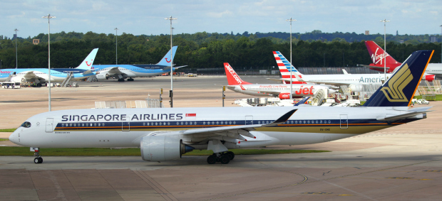 Singapore Airlines Flights - Useful Information for Flying ...