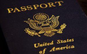 How to get a U.S. passport