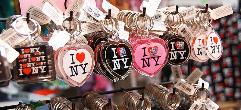 Made in New York: Things you can only buy in the Big Apple