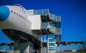 Top 11 inventive uses of retired planes