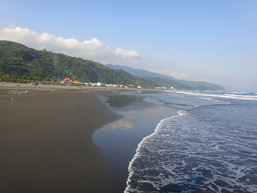 Honeymoon Bay, Taiwan