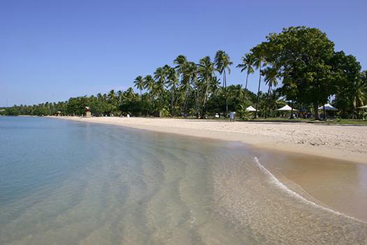 Boquerón Beach, Puerto Rico