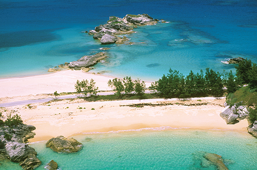 Whale Bay, St. David's, Bermuda