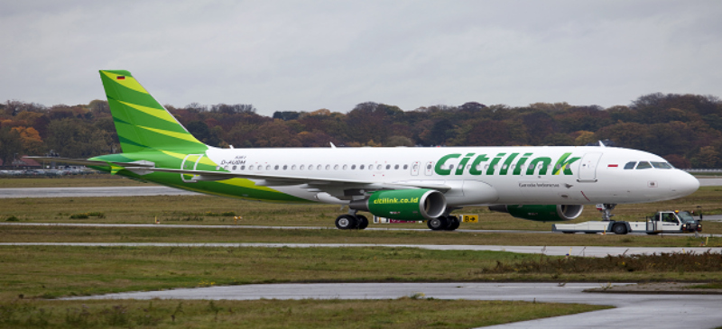 Citilink Airlines