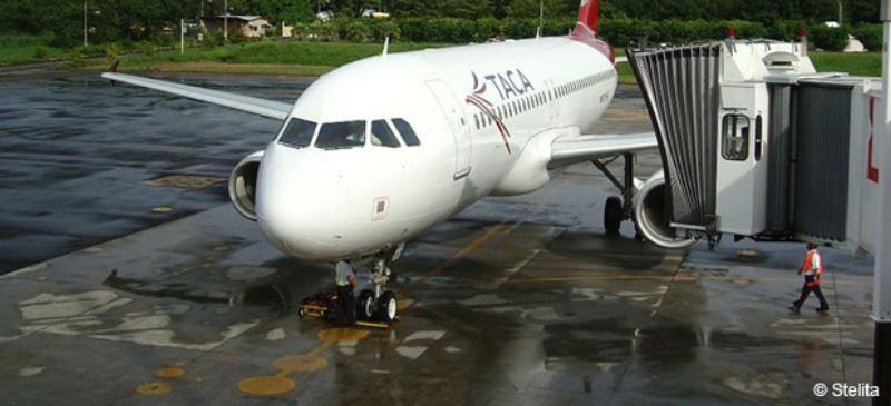 TACA Airlines
