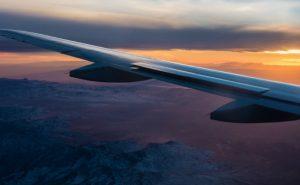 Navigating air travel
