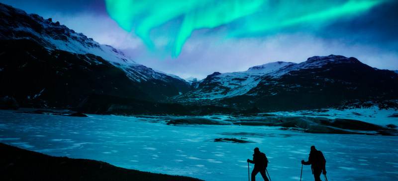 10 Best Places Time To See The Northern Lights In Alaska