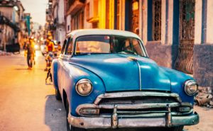 What to expect going to Cuba as an American
