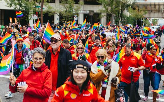 Pride pilgrimage: 11 off-the-beaten-path celebrations 1