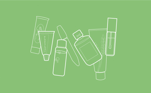 What does your toiletry bag say about you? 5