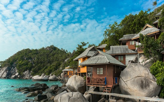 The Thailand Experience: How to visit on a budget 3