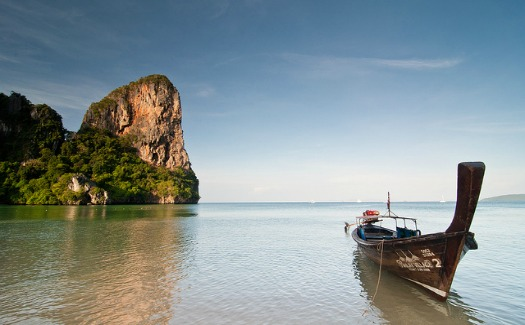 The Thailand experience: How to visit on a budget 6