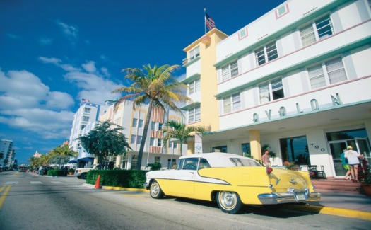 Which Florida town should you visit?