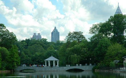 15 Cheap and free things to do in Atlanta, Georgia