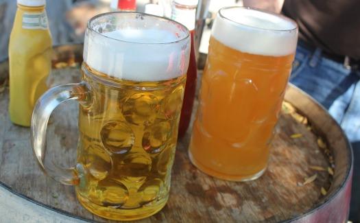 Best airports to celebrate Oktoberfest 8