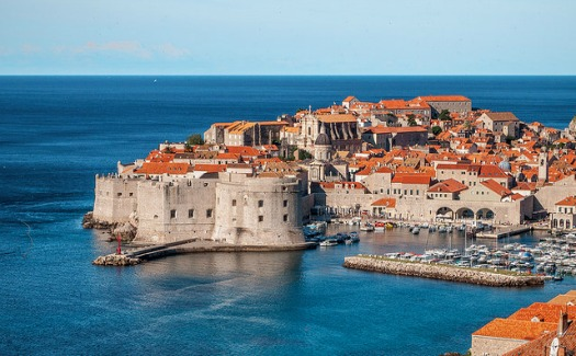 If you're studying abroad here, take a quick weekend trip there