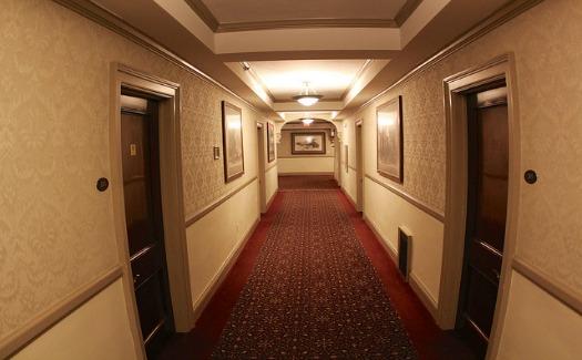 Haunted Hotel Colorado