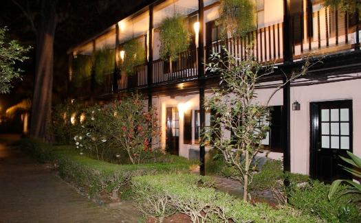 Haunted hotel south carolina