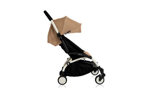 Versatile stroller (Image: Babyzen)