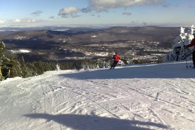 Mount Snow Ski Resort