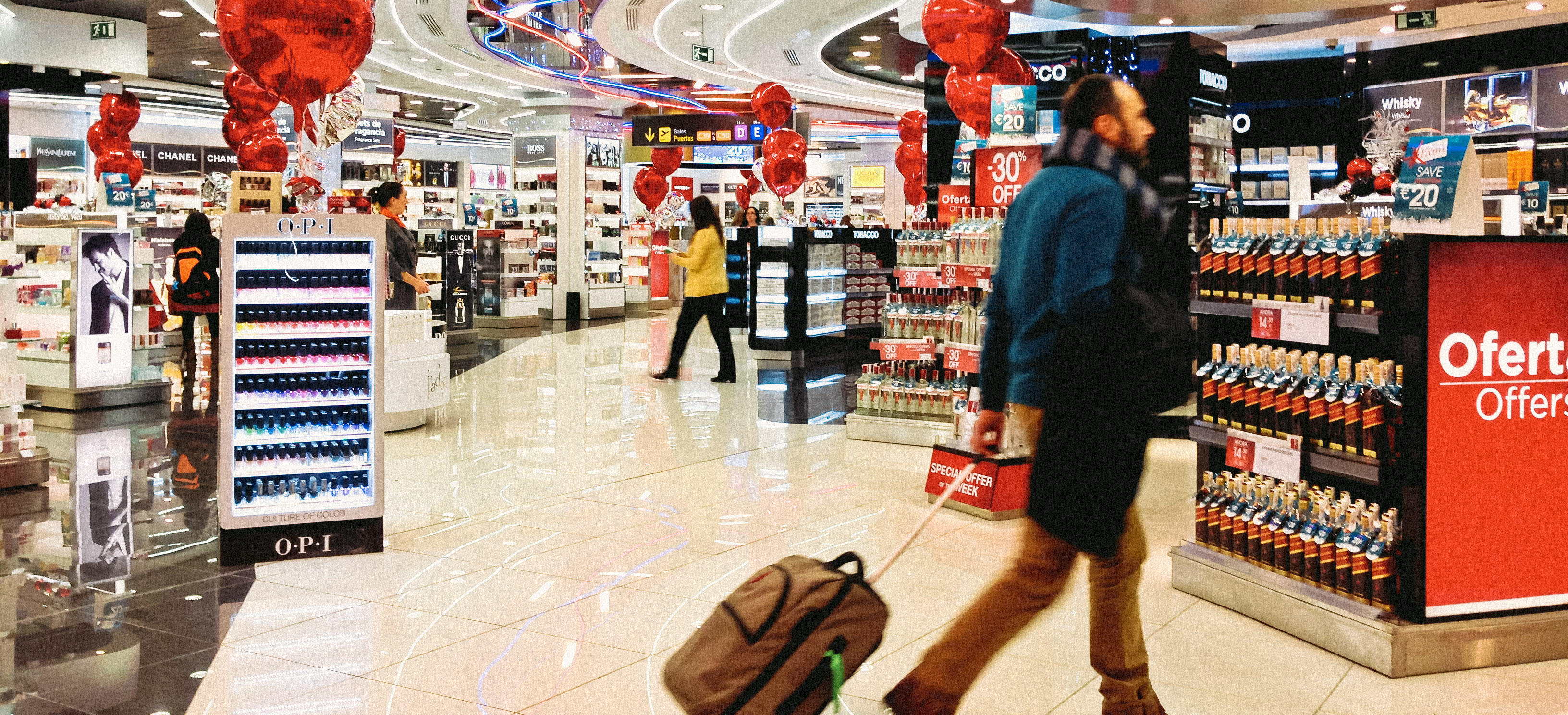 23bc2e74a2da39 Your ultimate guide to duty free airport shopping