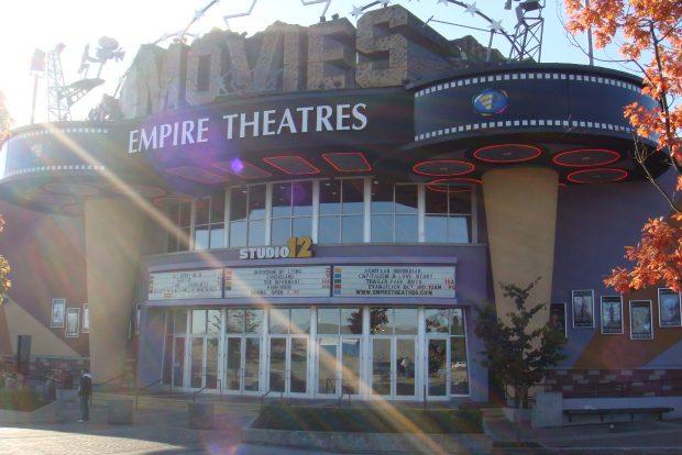 Debs, BC Theatre via Flickr CC BY 2.0