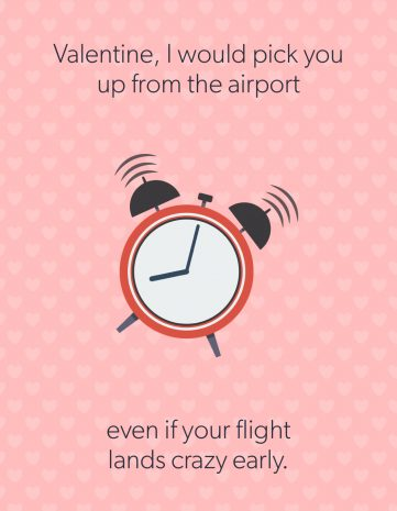 8 Valentine's Day cards only travelers will appreciate 3