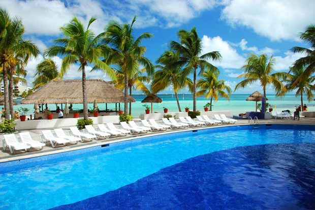 Oasis Palm Resort