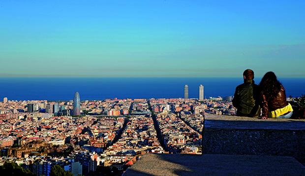 Barcelona, Spain Summer Airfare Deal