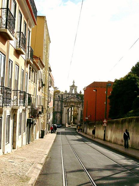 Summer airfare deal to Lisbon, Portugal
