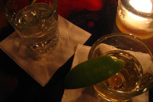 Cinco de flyo: XX airport spots with the best tequila & margaritas 1