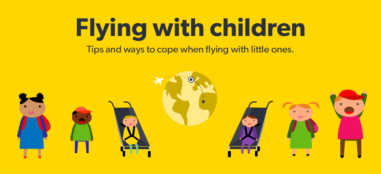 Traveling With A Baby Air Travel Tips For Parents