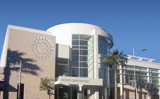 Paley Center for Media, Los Angeles