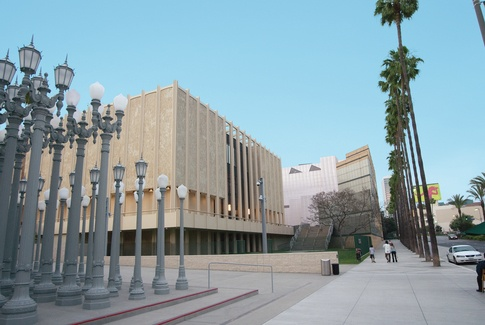 LA County Museum of Art