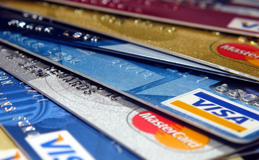 notify your credit card companies you'll be traveling