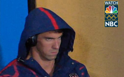 11 things you experience at your boarding gate, as explained by Phelps Faces 4