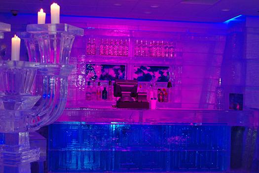 minus 5 bar MGM Resorts International
