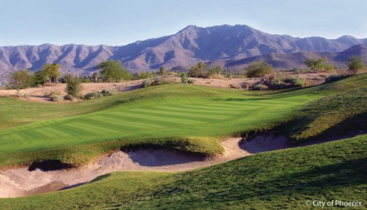 Aguila Gold Course