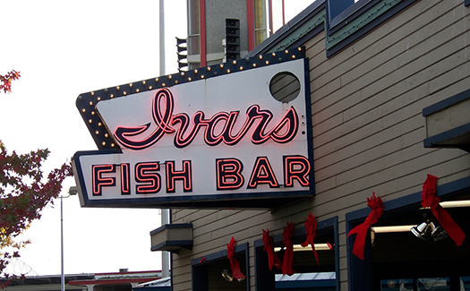 Ivar's