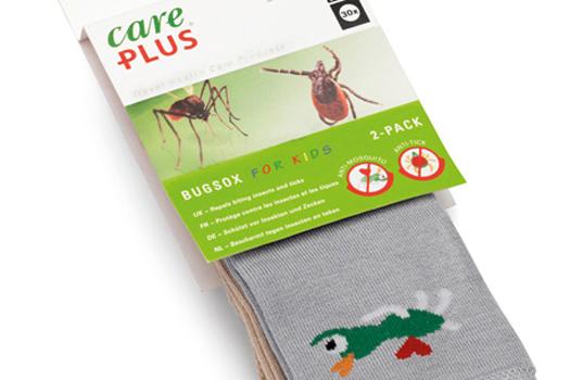 26 Unusual Travel Gifts: Bug-Proof Socks. Photo by careplus.eu
