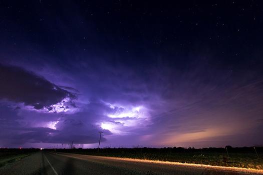 Caddo, Texas