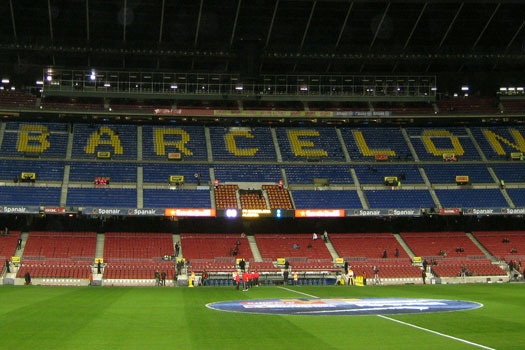 FC Barcelona - Father's Day gift ideas