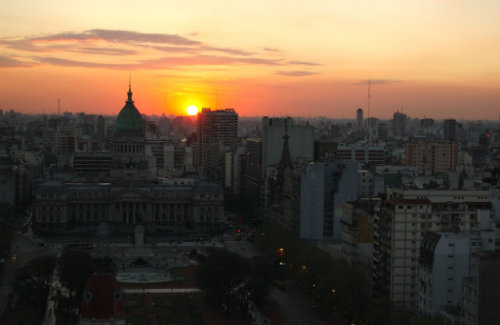 Buenos Aires ed