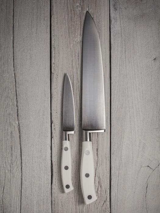 Knives © iStock/Thinkstock
