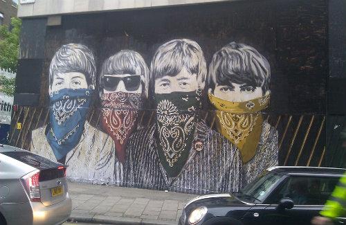 London ed