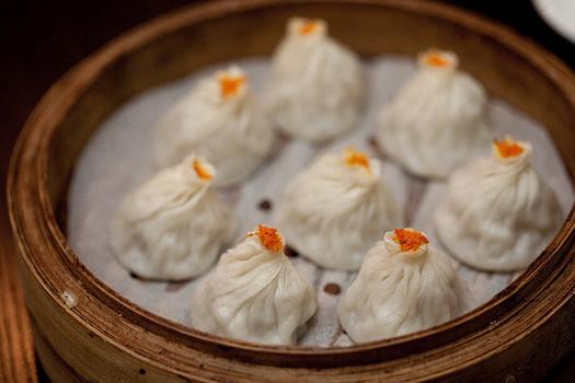 Xiao Long Bao © Charles Haynes