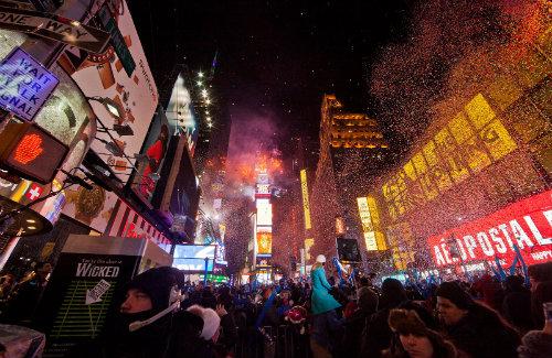 New York ed