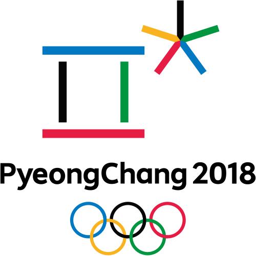 PyeongChang Winter Olympics logo (Image: AxG)
