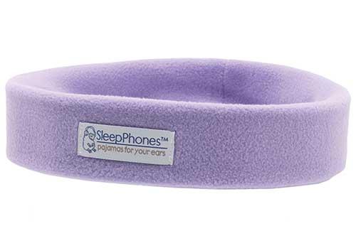 SleepPhones (Image: SleepPhones)